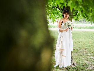 Le nozze di Monica e Martino 1