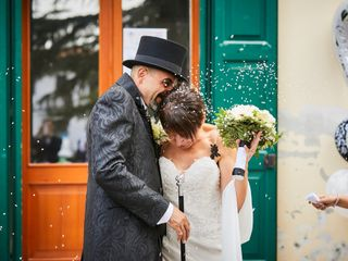 Le nozze di Monica e Martino 3