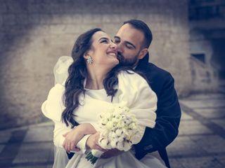 Le nozze di Rachele e Felice 1