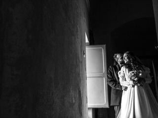 Le nozze di Rachele e Felice