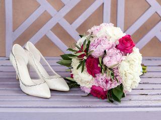 Le nozze di Fabiana e Cristiano 3