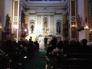 Le nozze di Matteo  e M. Linda 1