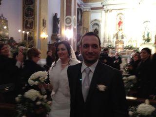 Le nozze di Matteo  e M. Linda 2