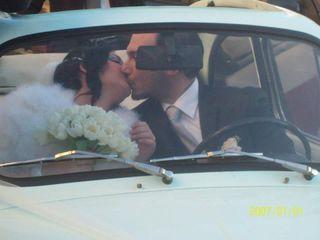 Le nozze di Matteo  e M. Linda