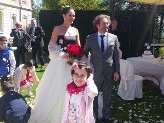 Le nozze di Milena e Flavio 1