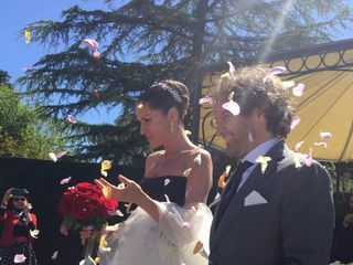 Le nozze di Milena e Flavio 2