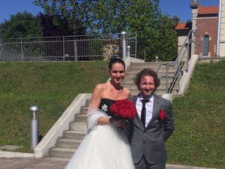 Le nozze di Milena e Flavio