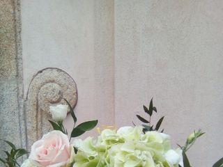 Le nozze di Stella e Antonio 2
