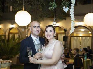 Le nozze di Marina e Mauro