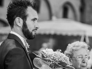 Le nozze di Mellie e Alessandro 3