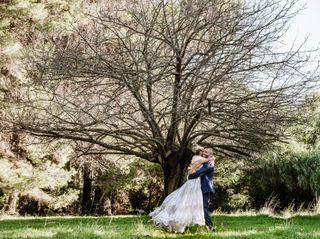 Le nozze di Melania e Salvatore