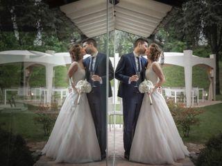 Le nozze di Annaflavia e Francesco