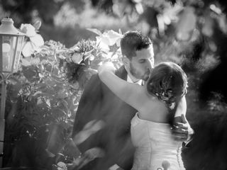 Le nozze di Vanio e Gloria