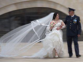 Le nozze di Francesco e Lorena