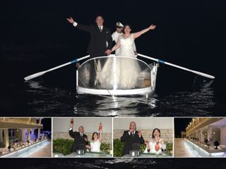 Le nozze di Francesco e Lorena 2