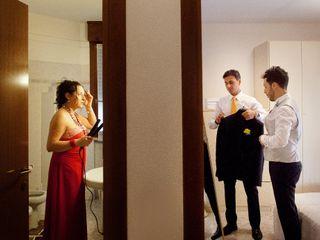 Le nozze di Deborah e Flavio 2