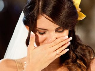 Le nozze di Deborah e Flavio 3