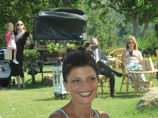 Il matrimonio di Jgor  e Alessandra a Santa Marinella, Roma 3