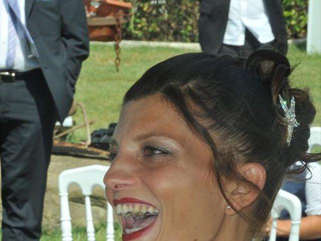 Il matrimonio di Jgor  e Alessandra a Santa Marinella, Roma 5