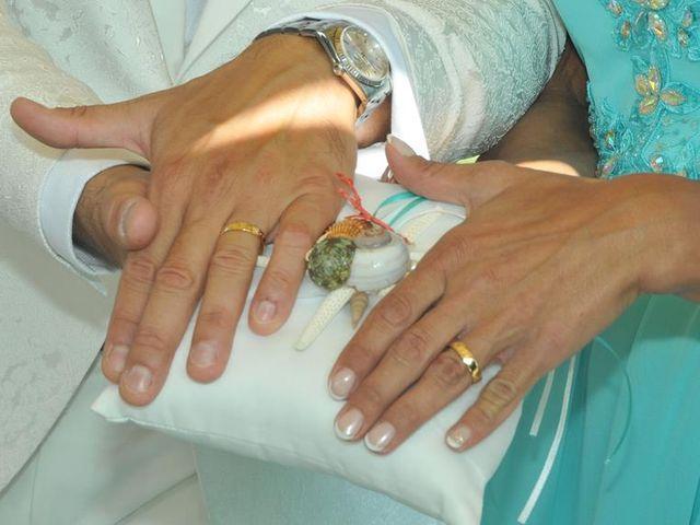 Il matrimonio di Jgor  e Alessandra a Santa Marinella, Roma 6