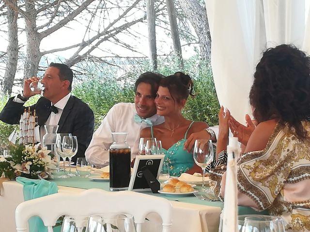 Il matrimonio di Jgor  e Alessandra a Santa Marinella, Roma 9