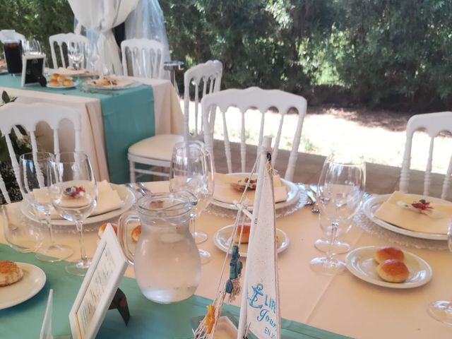 Il matrimonio di Jgor  e Alessandra a Santa Marinella, Roma 10