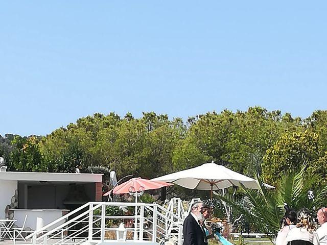 Il matrimonio di Jgor  e Alessandra a Santa Marinella, Roma 11