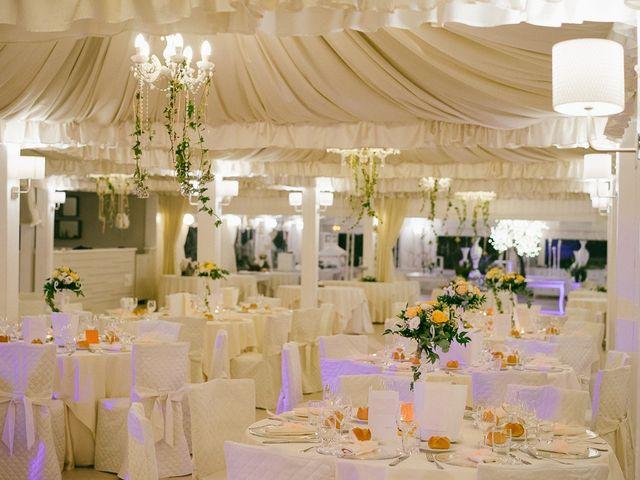 Il matrimonio di Andrea e Martina a Città Sant'Angelo, Pescara 21