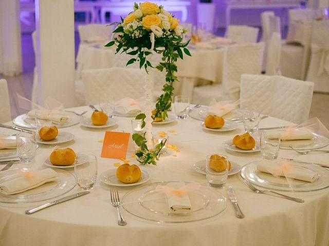 Il matrimonio di Andrea e Martina a Città Sant'Angelo, Pescara 22