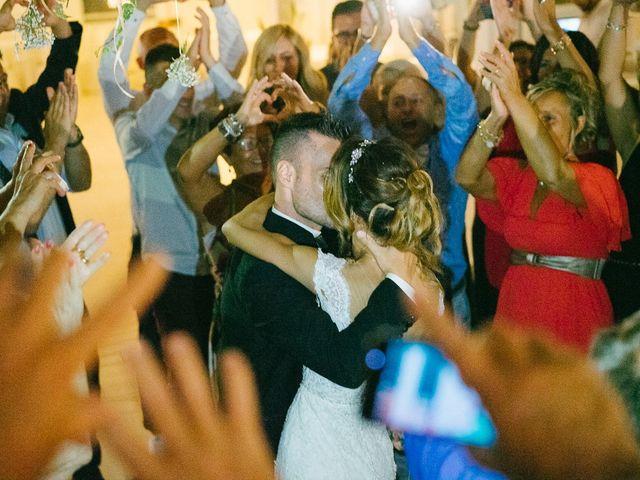 Il matrimonio di Andrea e Martina a Città Sant'Angelo, Pescara 24