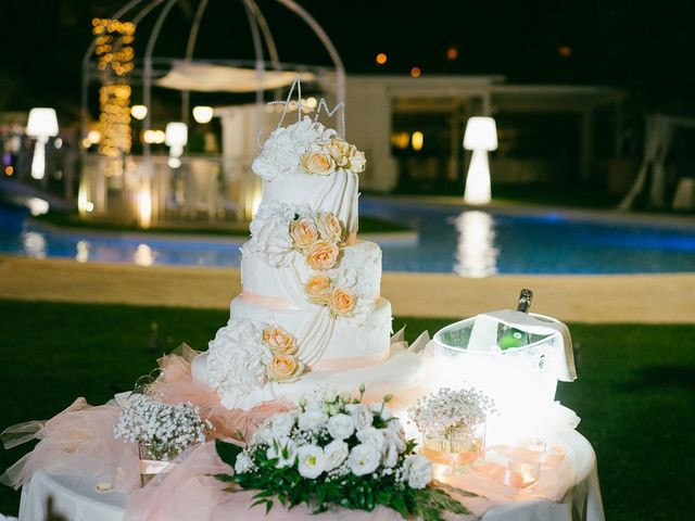 Il matrimonio di Andrea e Martina a Città Sant'Angelo, Pescara 26