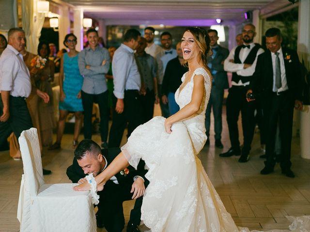 Il matrimonio di Andrea e Martina a Città Sant'Angelo, Pescara 29