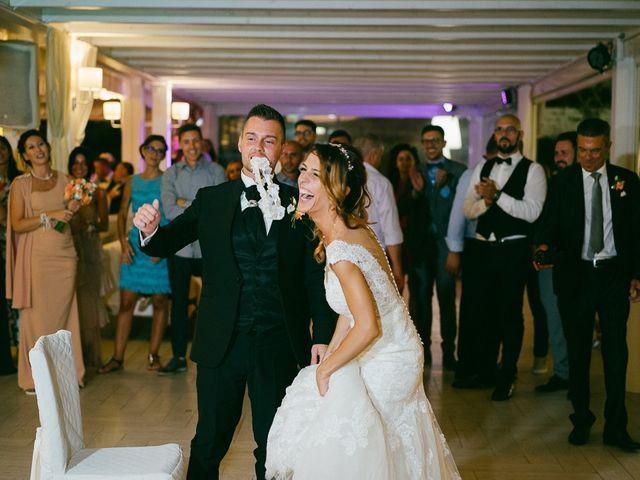 Il matrimonio di Andrea e Martina a Città Sant'Angelo, Pescara 30