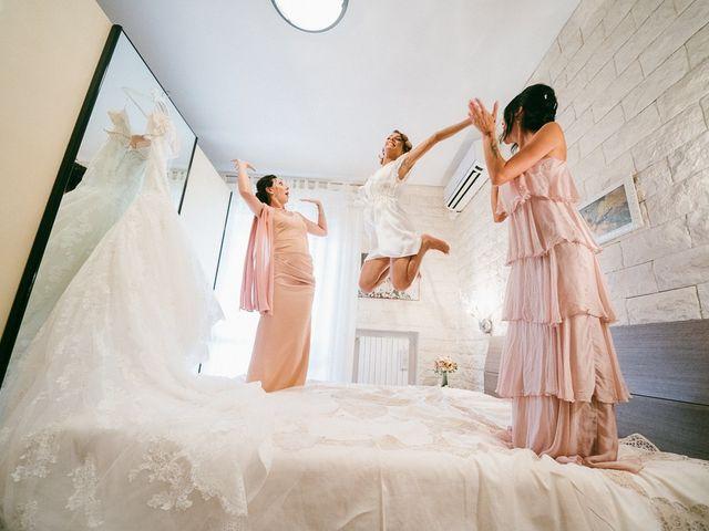 Il matrimonio di Andrea e Martina a Città Sant'Angelo, Pescara 37