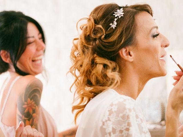Il matrimonio di Andrea e Martina a Città Sant'Angelo, Pescara 39