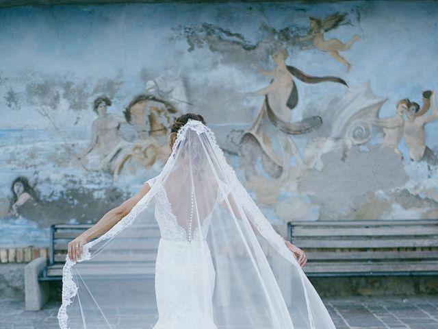 Il matrimonio di Andrea e Martina a Città Sant'Angelo, Pescara 50