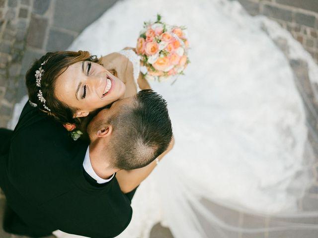 Il matrimonio di Andrea e Martina a Città Sant'Angelo, Pescara 51