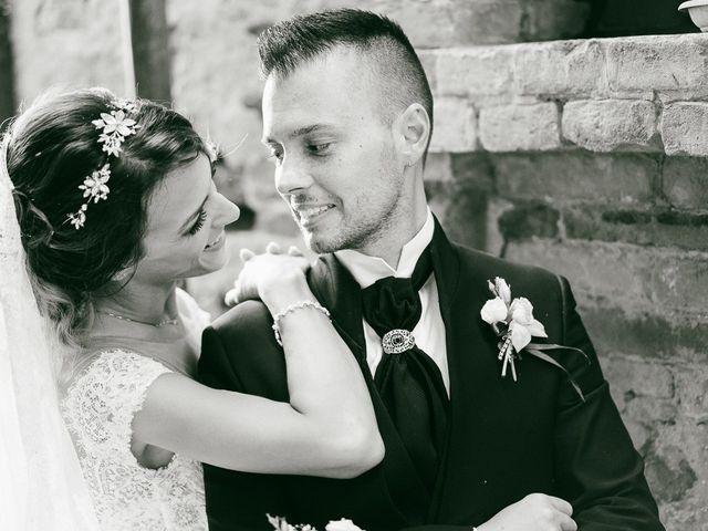 Il matrimonio di Andrea e Martina a Città Sant'Angelo, Pescara 52