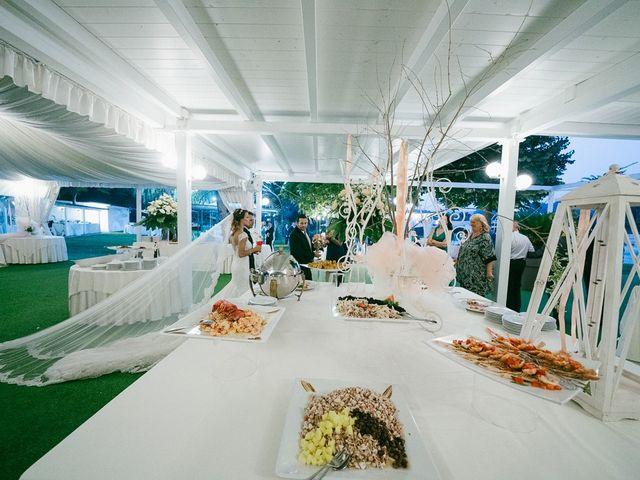 Il matrimonio di Andrea e Martina a Città Sant'Angelo, Pescara 56