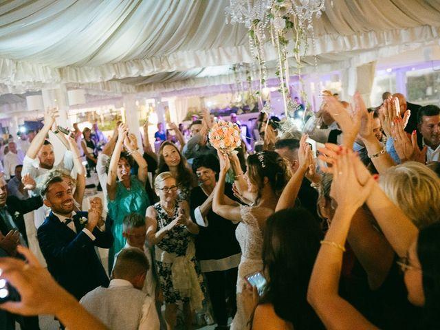 Il matrimonio di Andrea e Martina a Città Sant'Angelo, Pescara 59