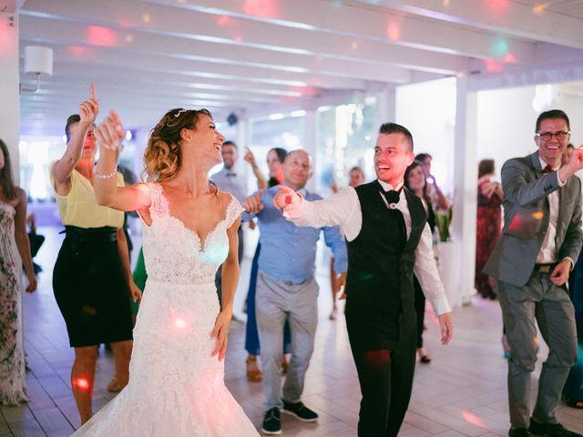 Il matrimonio di Andrea e Martina a Città Sant'Angelo, Pescara 61