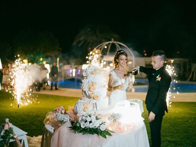 Il matrimonio di Andrea e Martina a Città Sant'Angelo, Pescara 64