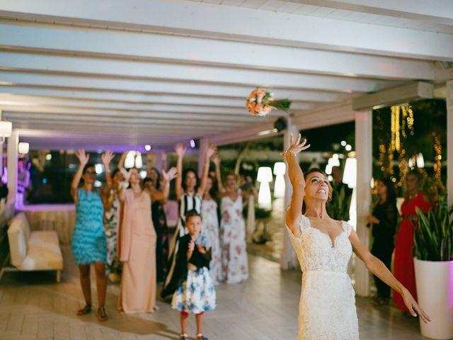 Il matrimonio di Andrea e Martina a Città Sant'Angelo, Pescara 65