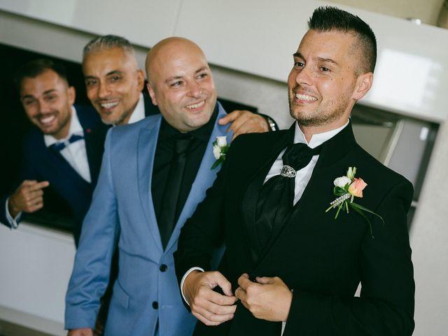 Il matrimonio di Andrea e Martina a Città Sant'Angelo, Pescara 73
