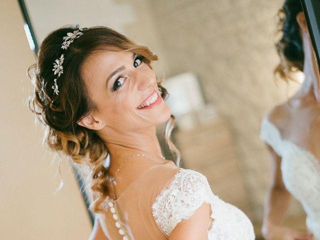Il matrimonio di Andrea e Martina a Città Sant'Angelo, Pescara 78