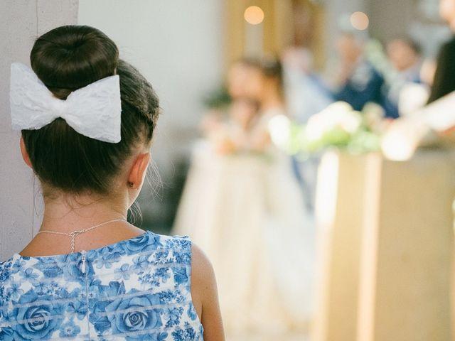 Il matrimonio di Andrea e Martina a Città Sant'Angelo, Pescara 82