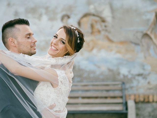 Il matrimonio di Andrea e Martina a Città Sant'Angelo, Pescara 85
