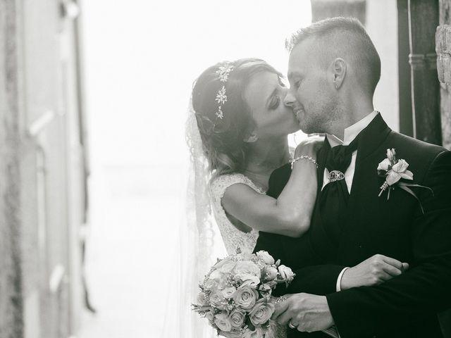 Il matrimonio di Andrea e Martina a Città Sant'Angelo, Pescara 86