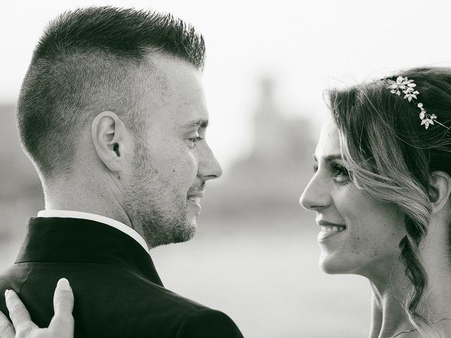 Il matrimonio di Andrea e Martina a Città Sant'Angelo, Pescara 92