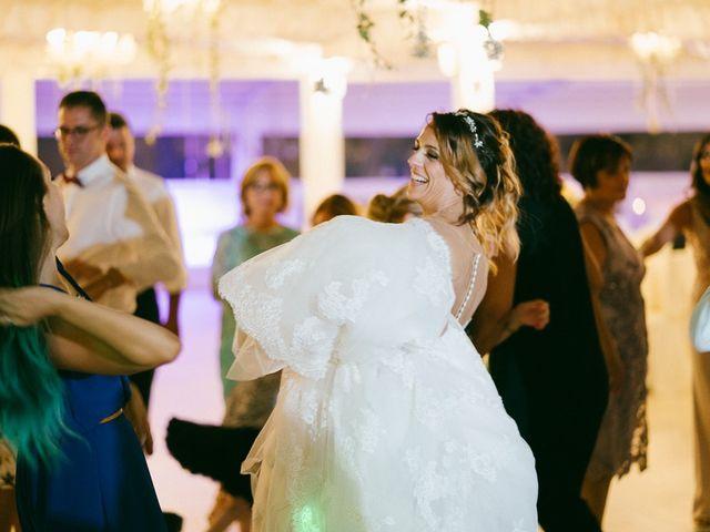 Il matrimonio di Andrea e Martina a Città Sant'Angelo, Pescara 95